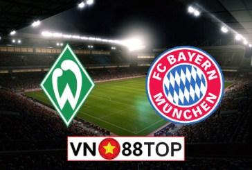 Soi kèo, Tỷ lệ cược Werder Bremen vs Bayern Munich, 01h30 ngày 17/06/2020