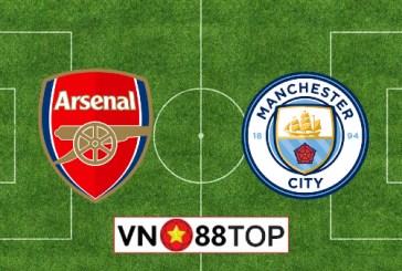 Soi kèo, Tỷ lệ cược Arsenal vs Manchester City, 01h45 ngày 19/07/2020