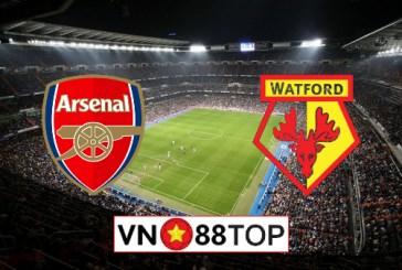 Soi kèo nhà cái, Tỷ lệ cược Arsenal vs Watford - 22h00 - 26/07/2020