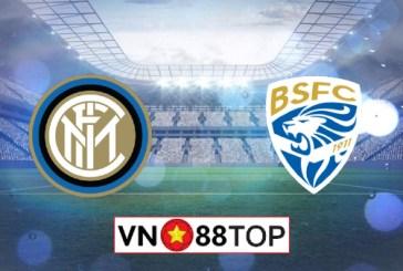 Soi kèo, Tỷ lệ cược Inter Milan vs Brescia, 00h30 ngày 02/07/2020