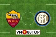 Soi kèo nhà cái, Tỷ lệ cược AS Roma vs Inter Milan - 02h45 - 20/07/2020