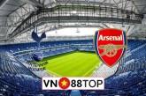 Soi kèo, Tỷ lệ cược Tottenham vs Arsenal, 22h30 ngày 12/07/2020