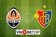 Soi kèo nhà cái, Tỷ lệ cược Shakhtar Donetsk vs Basel - 02h00 - 12/08/2020