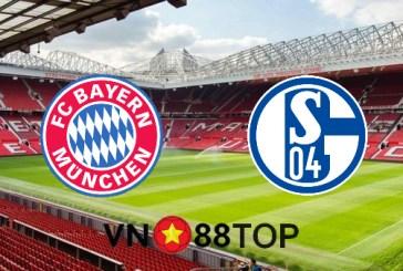 Soi kèo nhà cái, Tỷ lệ cược Bayern Munich vs Schalke 04 - 01h30 - 19/09/2020
