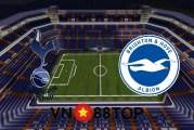 Soi kèo nhà cái, Tỷ lệ cược Tottenham Hotspur vs Brighton Albion - 02h15 - 02/11/2020
