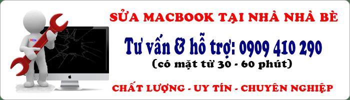 cài macbook tại nhà huyện nhà bè