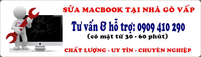 cài macbook tại nhà quận gò vấp