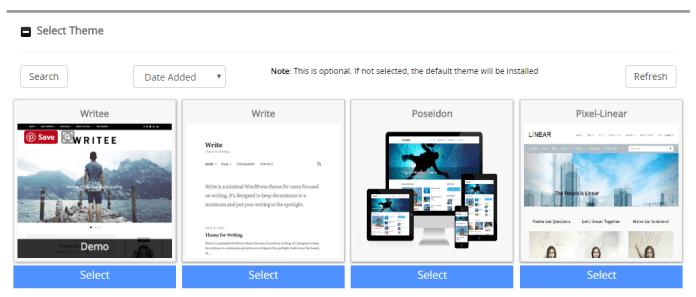 Cài đặt WordPress trên Hosting Cpanel - Cài đặt nhanh bằng Softaculous