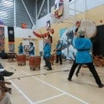 , 2015 VNCS Japanese Cultural Fair, VNCS