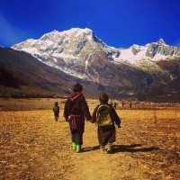 Треккинг Манаслу Непал тур