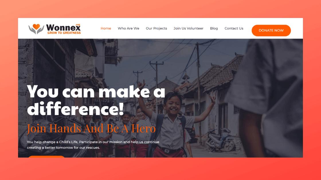 Wonnex-Project
