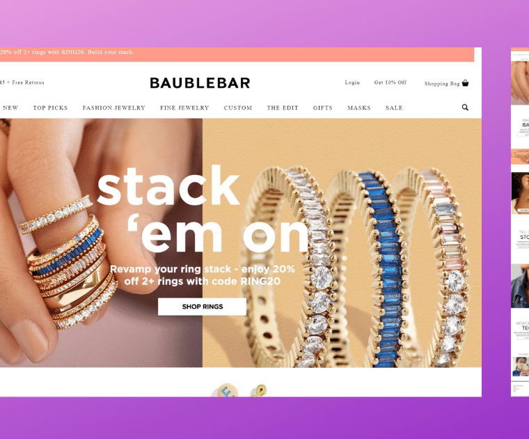 baublebar-project
