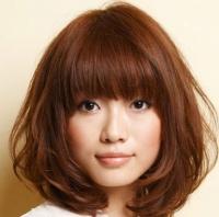 5 kiểu tóc xoăn đẹp cho bạn gái