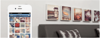 CanvasPop partners with Instagram to make wall art | VatorNews