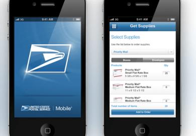 United States Postal Service Tracking