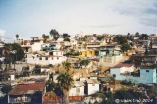 Colonia Postal, Parte Alta, Tijuana