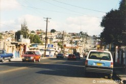 Calle Galileo, Colonia Postal, Tijuana