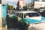 Taxis Otay, Zona Centro, Tijuana