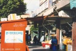 Avenida Niños Heroes, Zona Centro, Tijuana