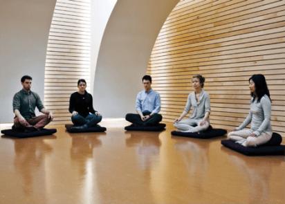 Meditation in CIHM
