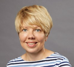 Анастасия Гостева