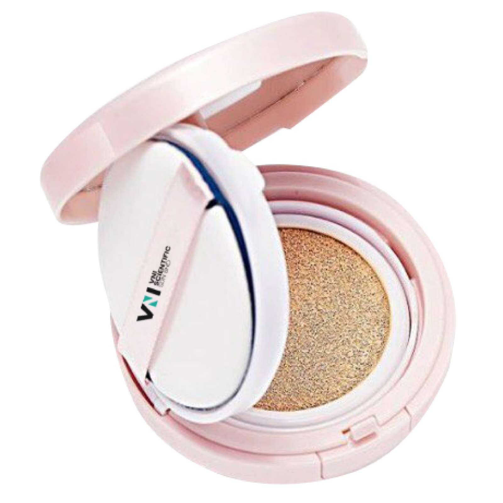 BB Cushion - Cosmetic OEM Manufacturer GMP and Halal Certified Malaysia.
