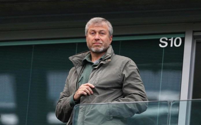 Chelsea,Conte,Abramovich,Mourinho