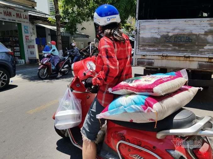 Hình ảnh Đà Nẵng trước giờ giãn cách