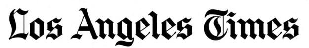 la-times-header
