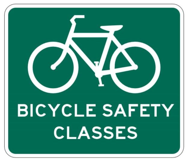 Bike-Safety-Class