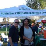 North Hills NC event