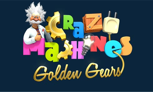 Crazy Machines Golden Gears - игра для Windows Phone