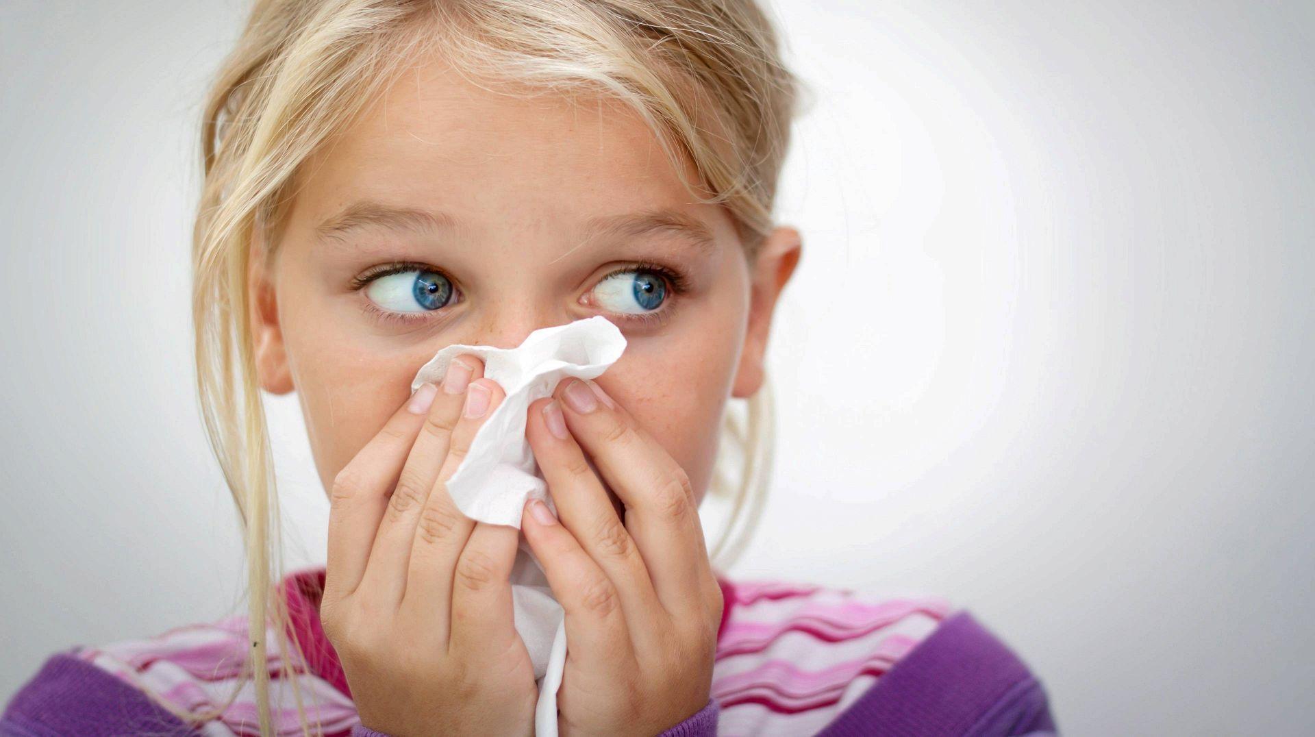 Причины почему может часто идти кровь из носа у подростка