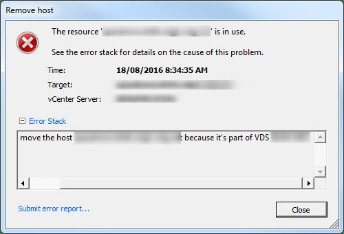 remove-ESXi-host-failure