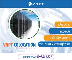 Cho thue colocation vnpt