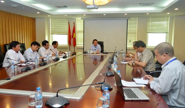 Bộ TN&MT họp khẩn sáng ngày 20/4 về hiện tượng cá chết bất thường ở 4 tỉnh miền Trung