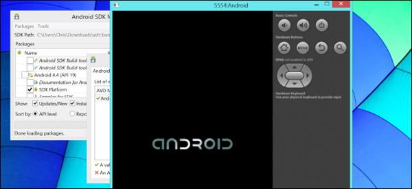 4 cách giả lập Android trên Windows bluestacks simulator