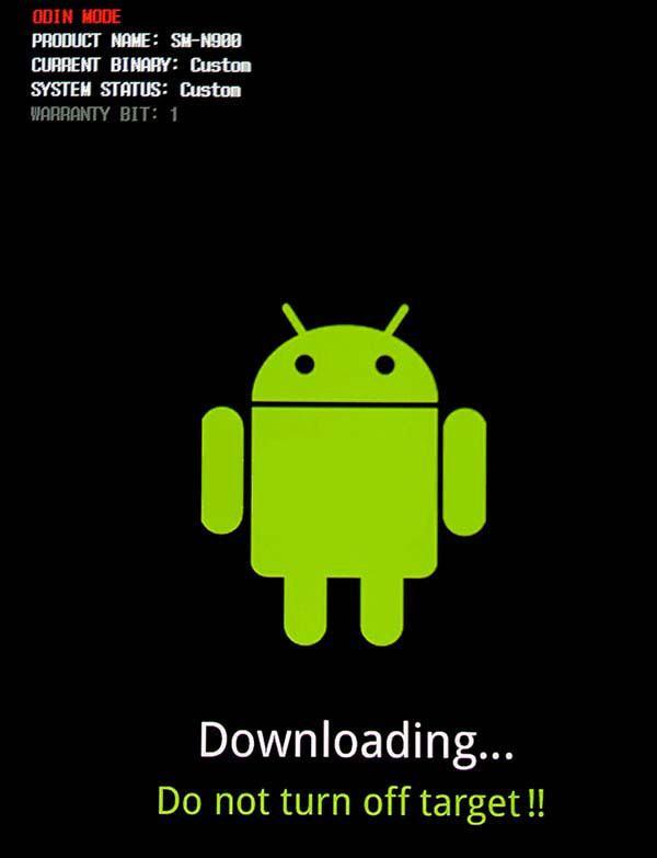 Samsung Galaxy A30 (SM-A305) Full ROM Combination Plus FRP