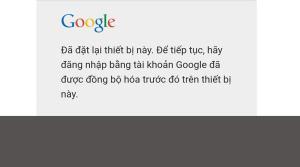 Xóa xác minh tài khoản Google cho MobiiStar, Q-Mobile, QSmart (Android 5.1)
