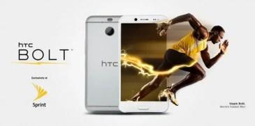 ROM gốc cho HTC Bolt / 10 Evo Sprint (ACADIA)