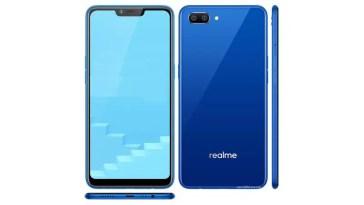 ROM STOCK CHO OPPO REALME C1 (RMX1811)