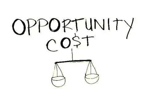 chi phí cơ hội