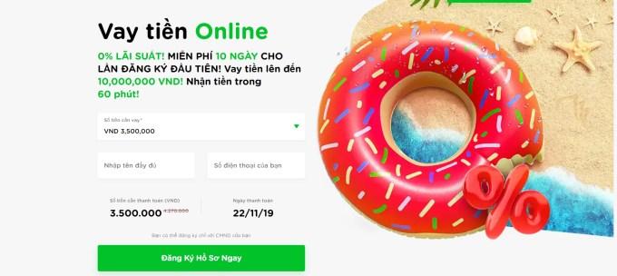 vay tiền nhanh online cashwagon