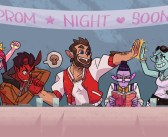 Monster Prom Review