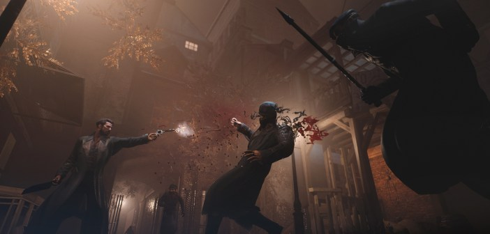 Vampyr Optioned By Fox21 for Television Series