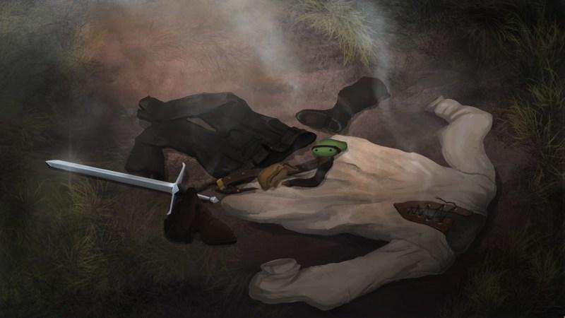 Visual Novel Review: Walkerman Act 1