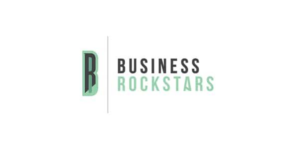 Business Rockstars Logo