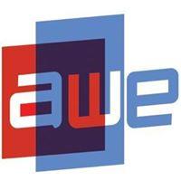 Augmented World Expo logo
