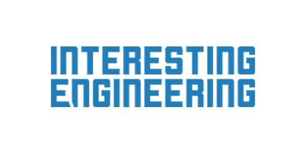Interesting Engineering Logo