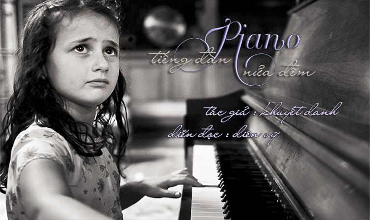Kết quả hình ảnh cho Tiếng đàn Piano nửa đêm..